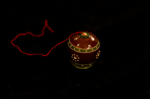Traditional Perfume Ball