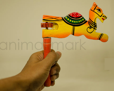 Traditional Toys - Kir Kir - Playing Toy For Kids