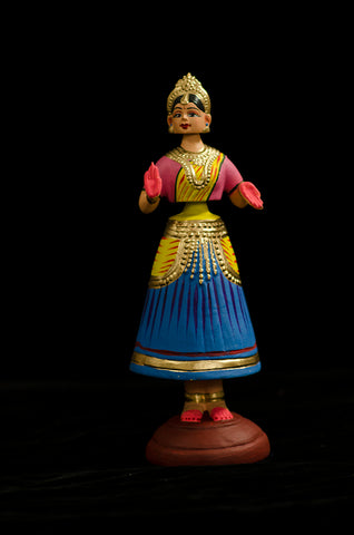 Traditional Toys - Dancing Doll For Home Decoration