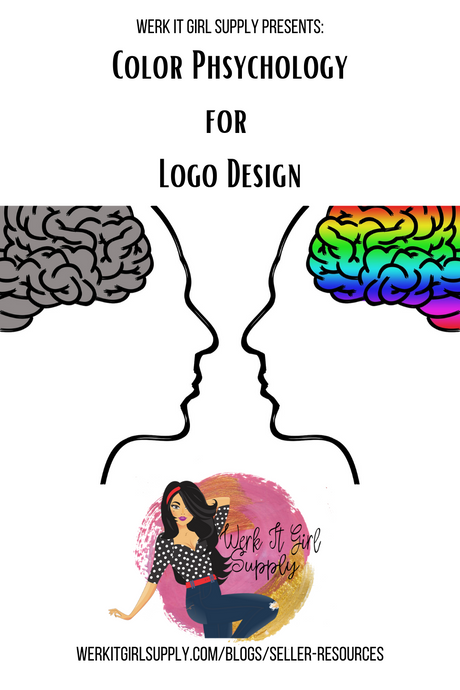 Color Psychology for Logo Design