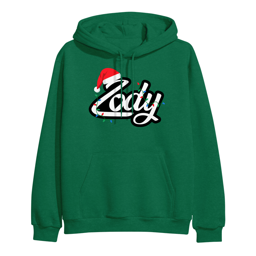 Holiday Pullover