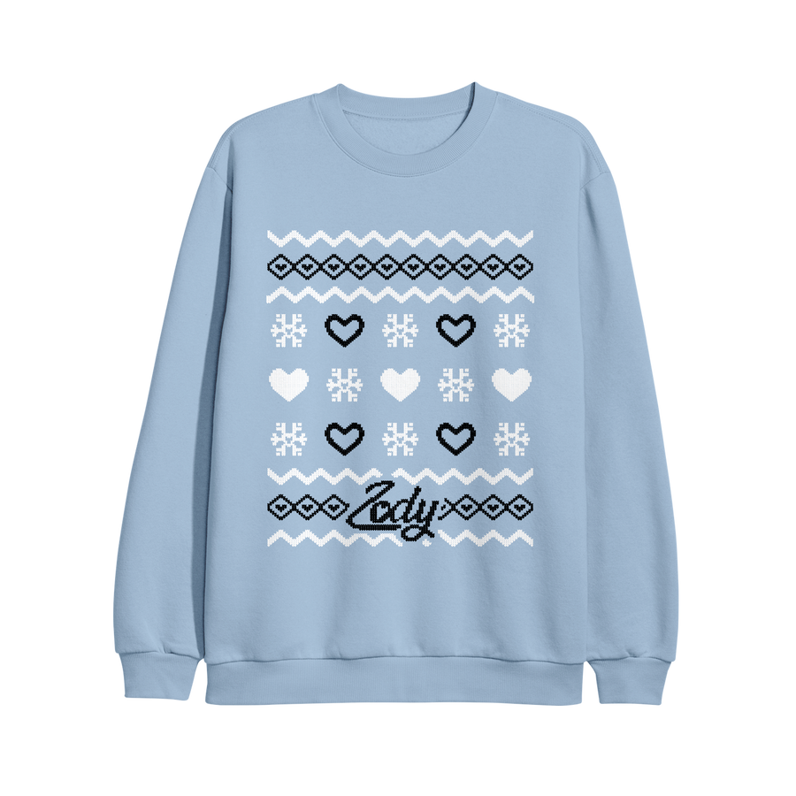 Xmas Version 1 Crewneck