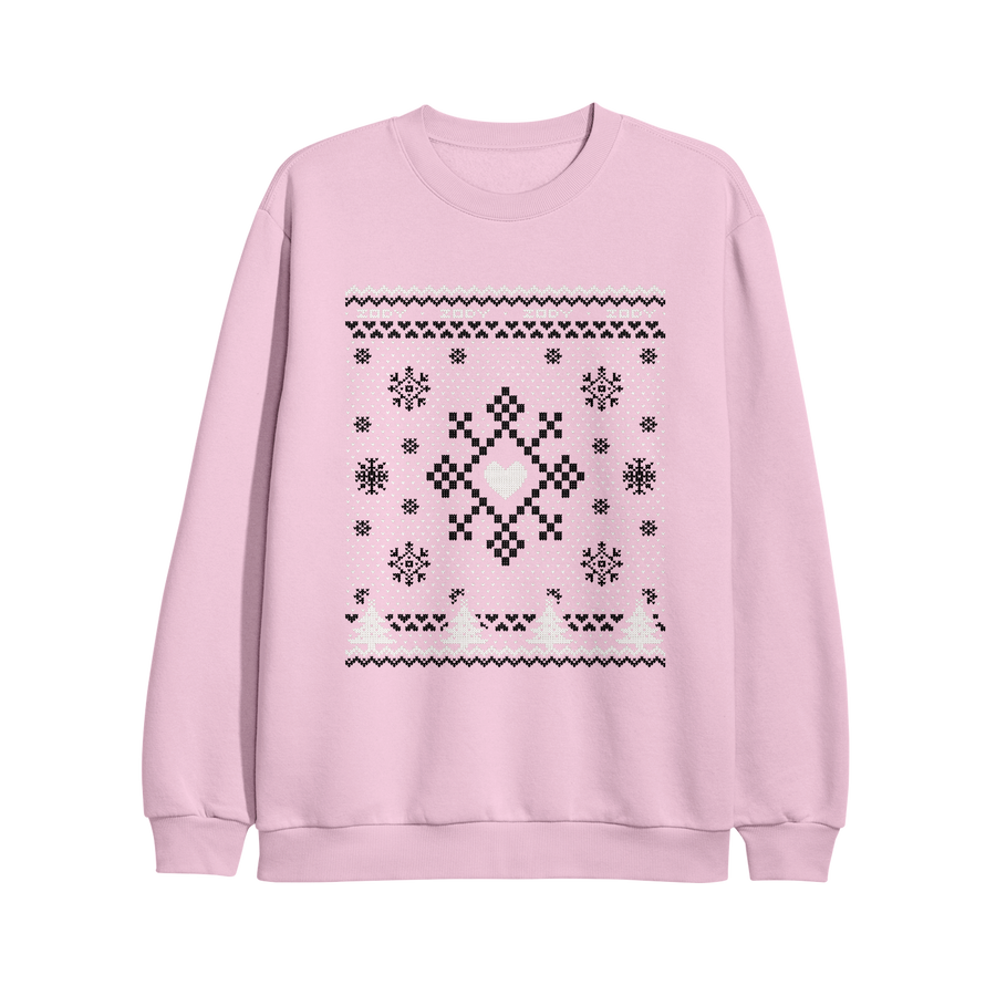 Xmas Version 2 Crewneck