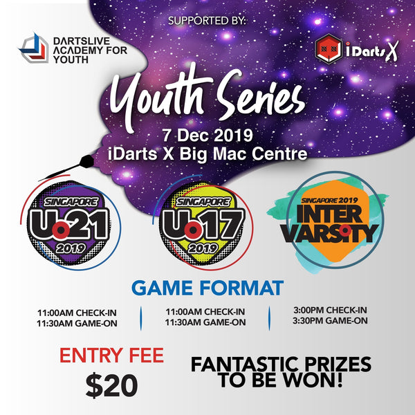 Youth Series 2019