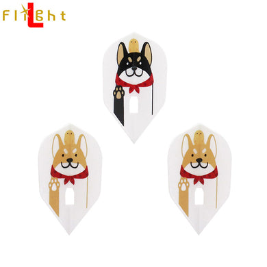 D.Craft Flight - L PRO Shiba Inu L3c Shape