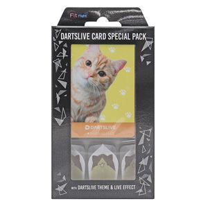 DARTSLIVE CARD Special Pack PRO <Cat>