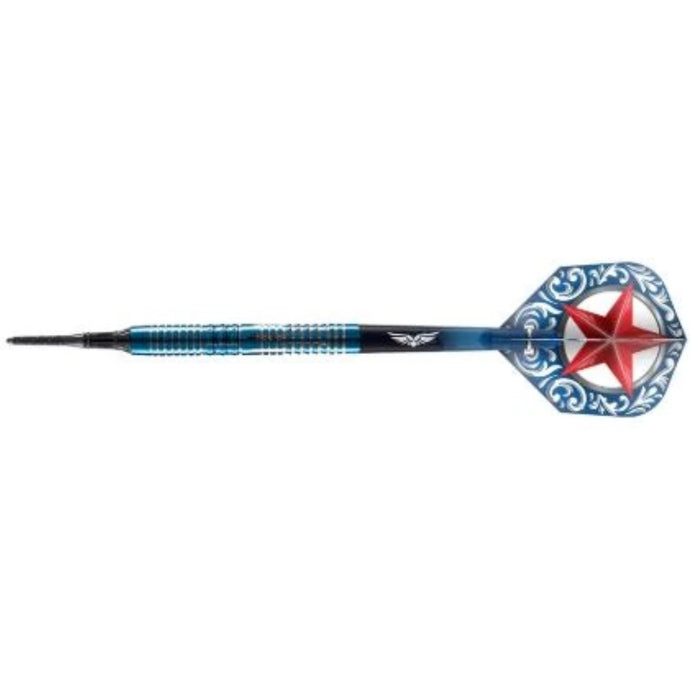 Shot Darts Wild Frontier-Trailblazer 90% 18g