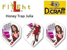 D.Craft Flight-L Honey Trap Julia