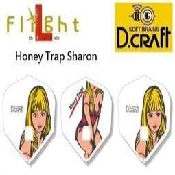 D.Craft Flight-L Honey Trap Sharon