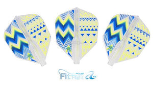 Fit Flight AIR x Juggler Queen x Navajo Pattern