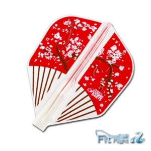 Fit Flight AIR Design Contest - Japanese Paper Fan