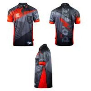 Target Cool Play Phil Taylor 2017/2018