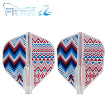 Load image into Gallery viewer, Fit Flight AIR x Juggler Queen x Navajo Pattern