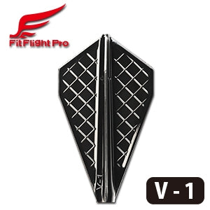 Fit Flight Pro V Series Dblack