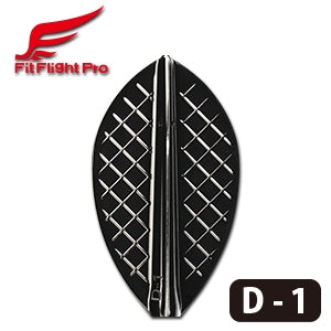 Fit Flight Pro D Series Dblack