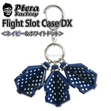 Ptera Factory Flight Slot Case