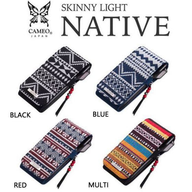 Cameo Skinny Light Native