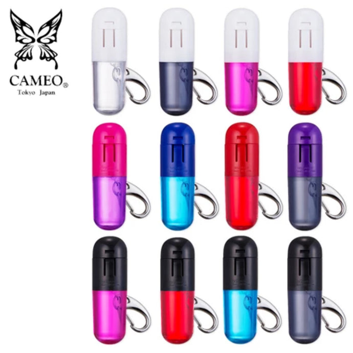 Cameo Tip & Shaft Smart Capsule