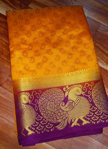 Original Kanjivarm Saree 510