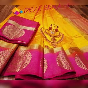 Original Kanjivarm Saree 516