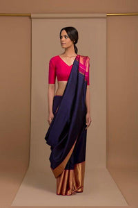 Awesome  Colour Soft Silk Designer Saree UK30308