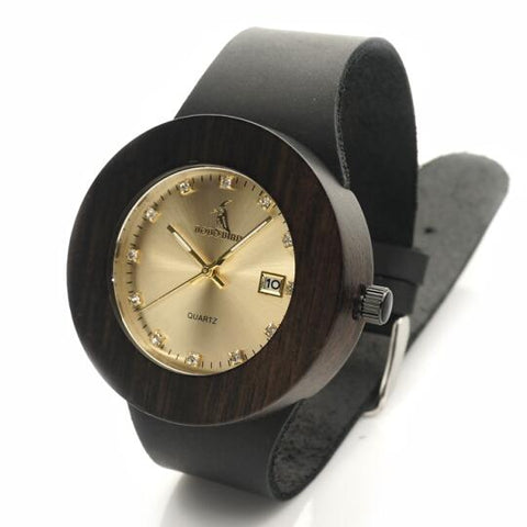 London Unique Wood Watches for Women