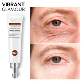 Buy 3 VIBRANT GLAMOUR Hyaluronic Acid FREE gift serum+dark circles eye cream