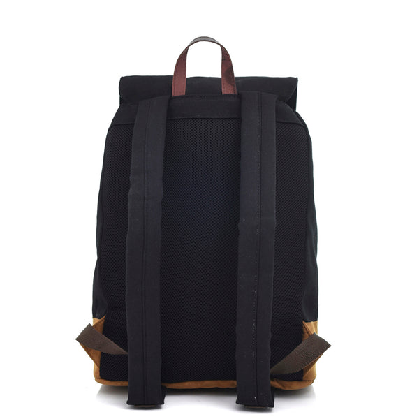 BONFIRE 14L BLACK