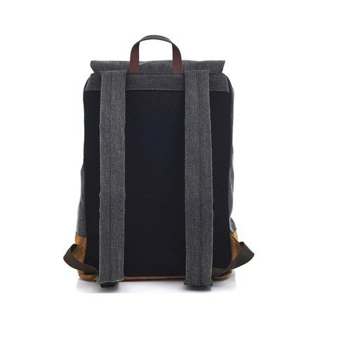 BONFIRE 7L ROUGH BLACK