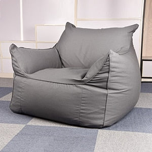 Tremendous Bean Bag Lounger Sofa Chairs Seat Living Room Furniture Without Filling Lazy Seat Zac Beanbags Levmoon Beanbag Chair Shell Beatyapartments Chair Design Images Beatyapartmentscom