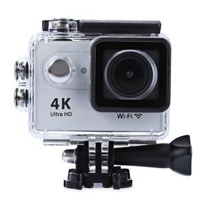 H9 1080P 4K / 30fps 30M Waterproof WiFi Action Sport Video Camera