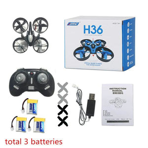 Mini Drone - BUY 3 GET 1 FOR FREE (Fast Delivery Available) - Gray - drone
