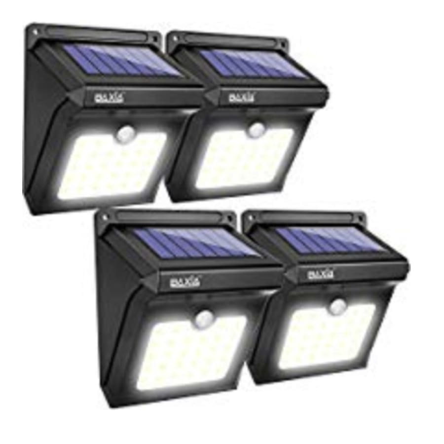 Mini Solar FilmmKing Lights