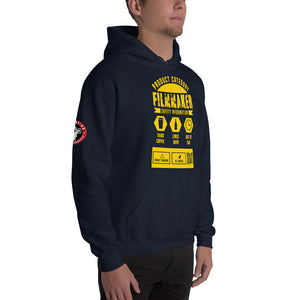 Product Category Unisex Hoodie