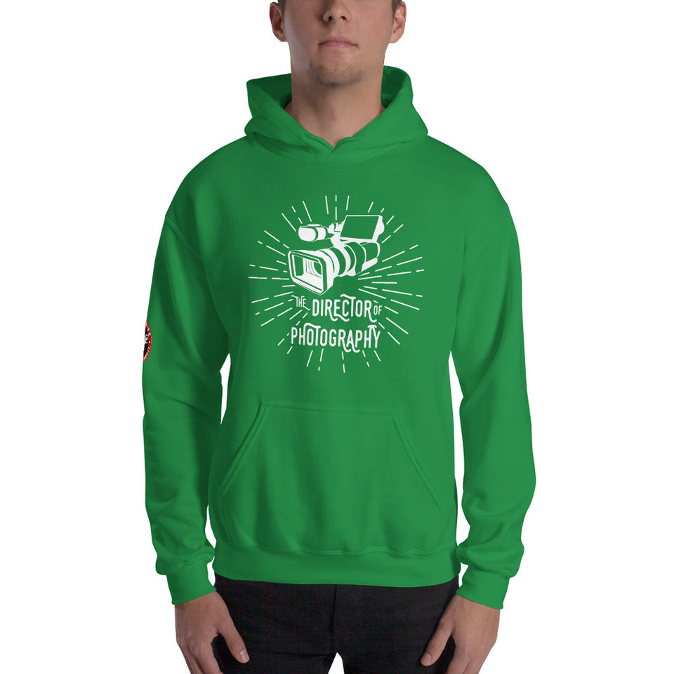 Director of Photography Unisex Hoodie
