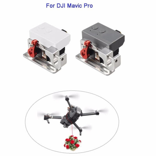 Platinum Fishing/Wedding Equipment for Drones - drone