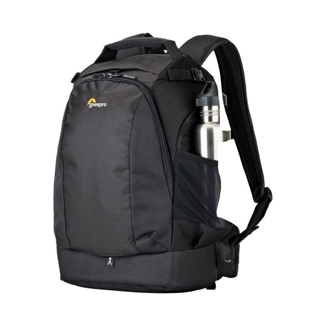 Wholesale Gopro Lowepro Flipside 400 AW II  Digital SLR Camera Photo Bag Backpacks+ ALL Weather Cover Free Shipping