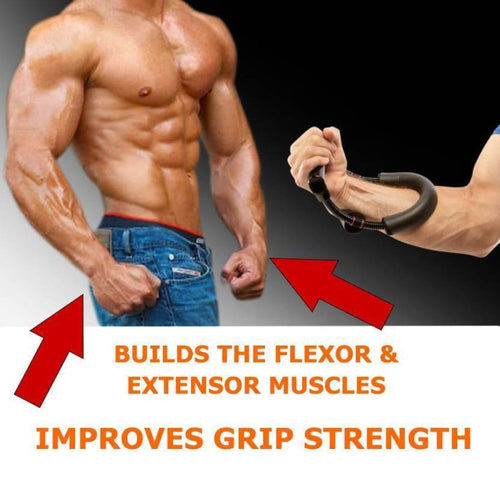 Super ARM Strengthener
