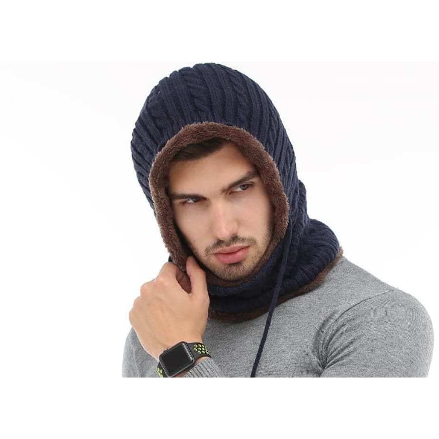 Unisex Winter Hat and Scarf Special Edition - winter
