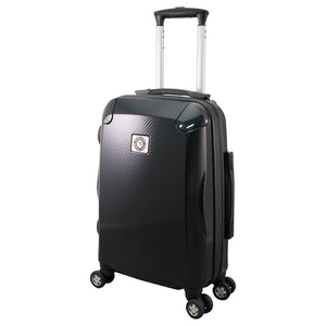 Right angle of 20-inch Hardside Spinner Upright
