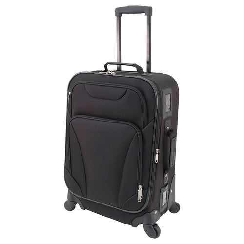 Right angle of 20-inch Carry-on Upright