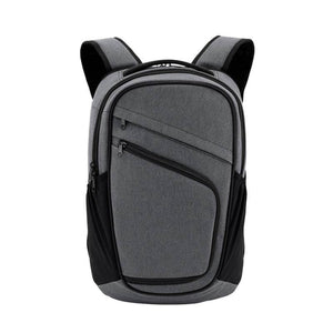 Front of Pro Series Everyday Backpack, Gray