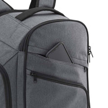 Load image into Gallery viewer, ProSeries Large Comfort Backpack Gray