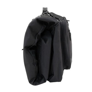 Side folded - Tri-Fold Garment Bag