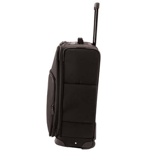 "Right side  - 27"" Wheeled Upright, Black"