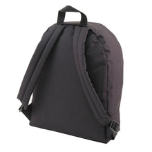 Load image into Gallery viewer, Backpack, Black