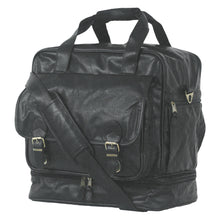 Load image into Gallery viewer, Carry-All Locker Bag, Black