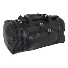 Load image into Gallery viewer, Small Club Bag, Black