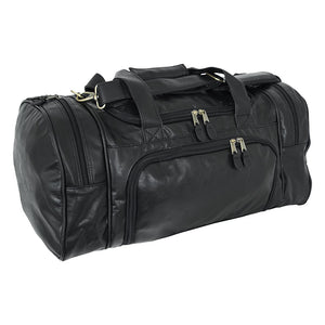 Small Club Bag, Black