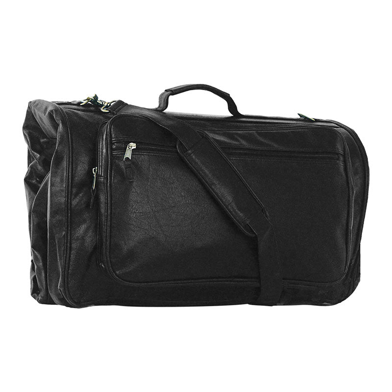 Full view of Tri-Fold Garment Bag - mercury luggage
